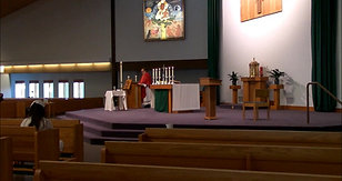 Fr. Steve's Homily  and Blessing on Confirmandi 10 25 2020 Confirmation Mass