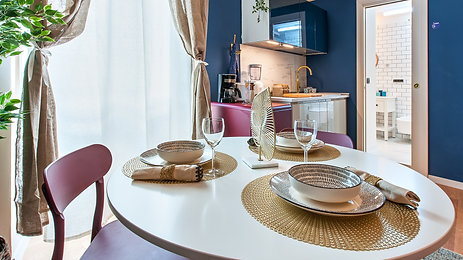 Colosseo Cozy Suite
