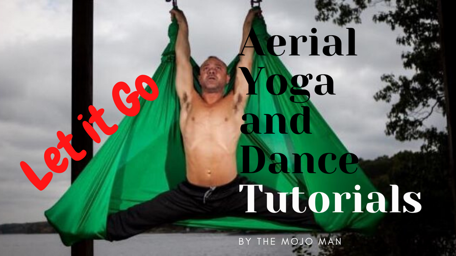 Aerial Yoga and Aerial Dance Channel