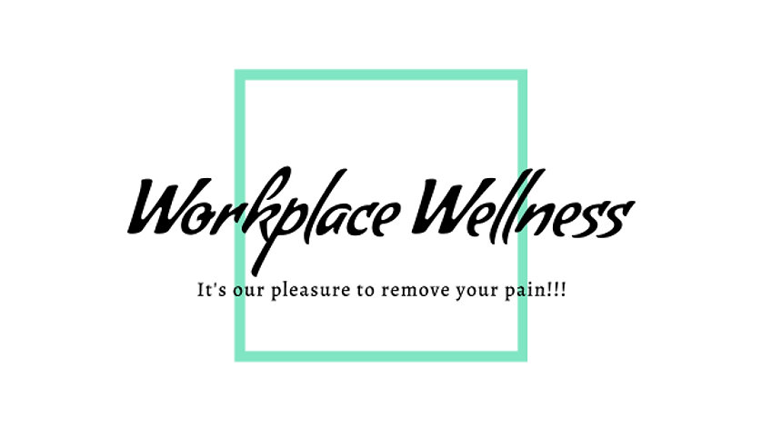 Workplace Wellness Daily