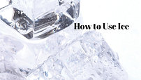 How to use ice