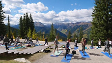 Aspen Mountain Yoga