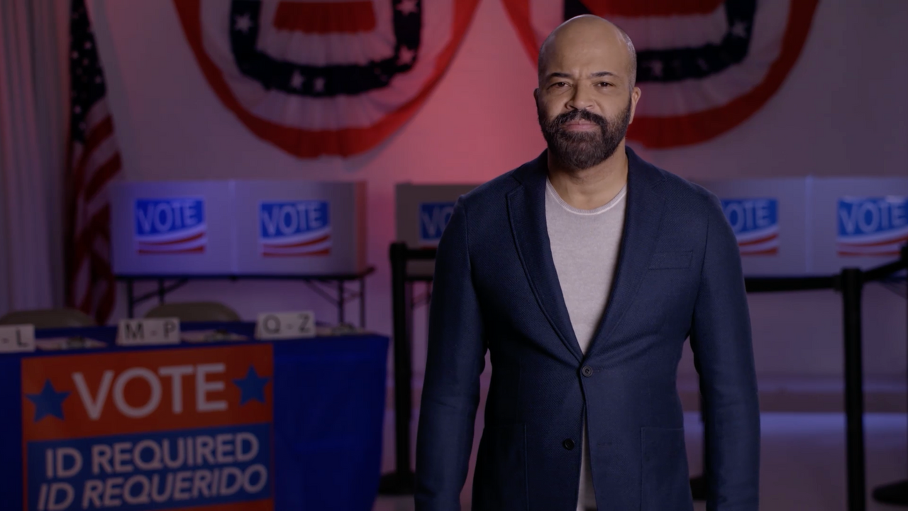 Rigged with Jeffrey Wright - Call to Action