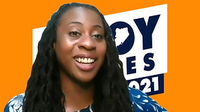 City Council Candidate Amoy Barnes - 49th District