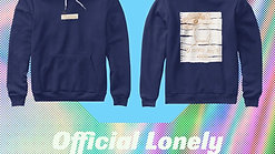 Lonely Boy Official Hoodie