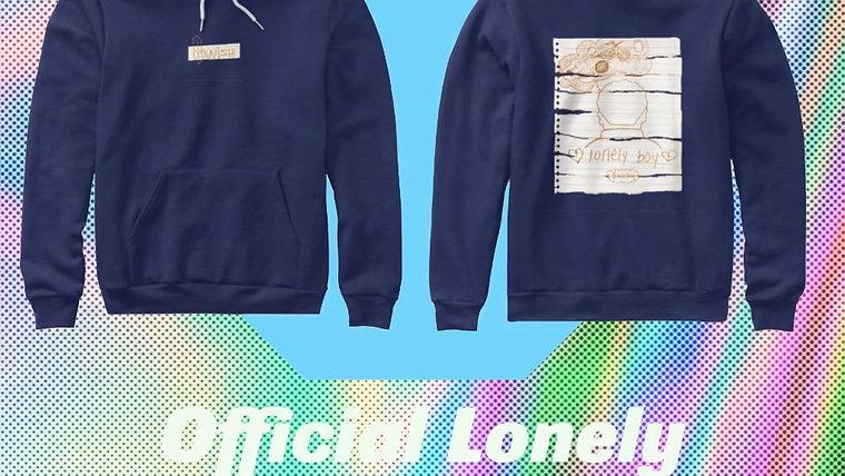 LONELY BOY $WISH MERCH