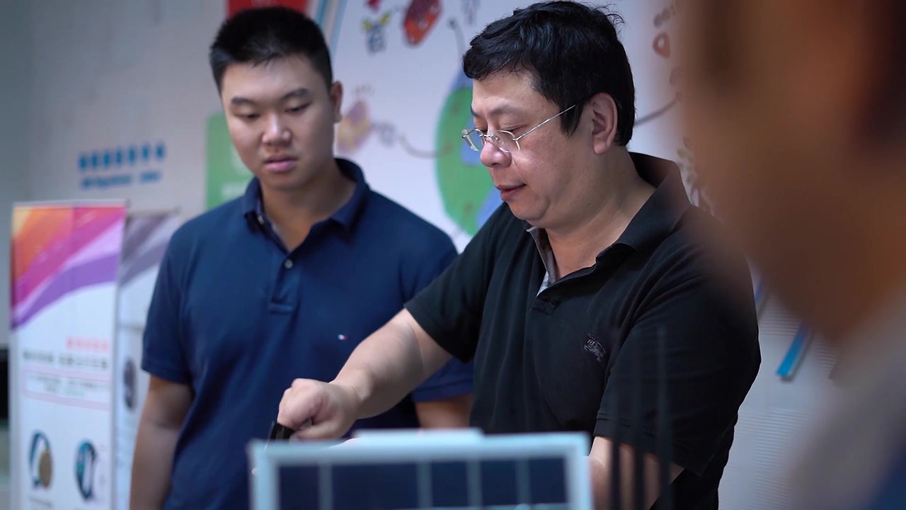 UprAsia Cohort 1 Trip to China Market