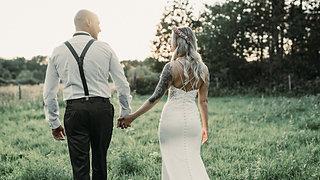 Hochzeit Laura & Marco