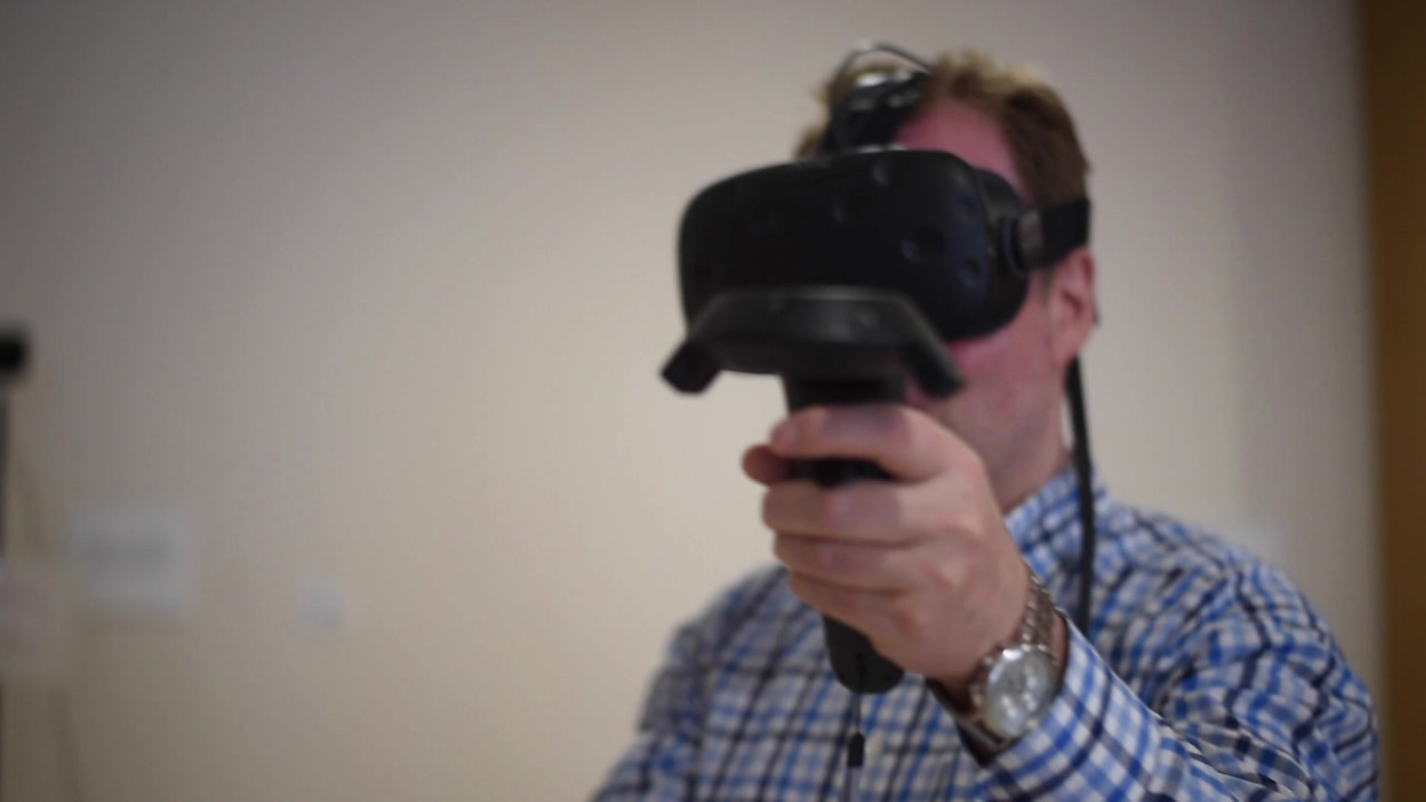VR For Parents
