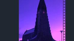 ICELAND_Reykjavik