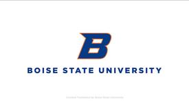Boise State University: National Spot