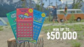 Idaho Lottery -- Life is Good TV Spot