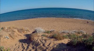la nostra spiaggia preferita