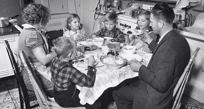 una famiglia non deve essere perfetta,  deve essere unita, qualunque cosa accada!