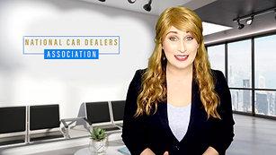 Auto Loans & Financing
