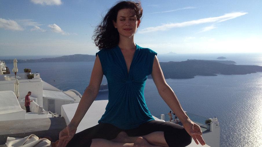 Lauren Maher Yoga & Wellness
