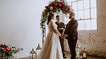 Jordan and Taylor's Wedding Feature Film