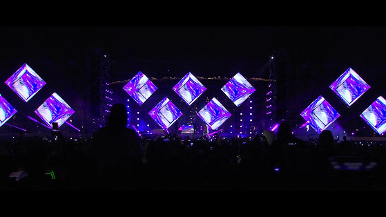Jeddah World Fest 2019