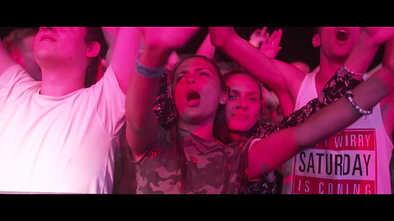 MTV PRESENTS VARNA BEACH 2017