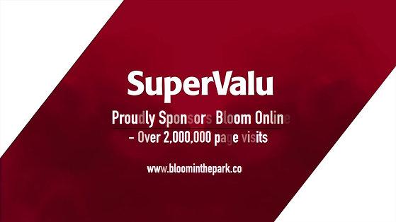 SuperValu at Bloom Festival