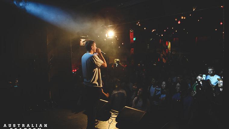 2019 Australian Beatbox Championship