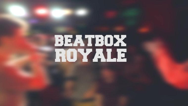 2018 Melbourne Beatbox Royale