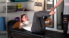"Pilates Anytime ""Next Best Instructor Competition"" 2017"