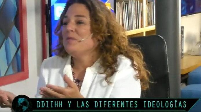 Luciana Micha en ESTRATEGIA Y PODER (08-10-19)