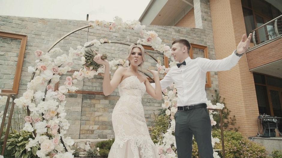 Свадьбы 1