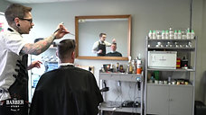 The Barber Story