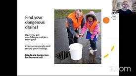 East Sussex Environmental Seminars for schools