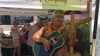 Hawaiian Singer The Hawaiian Soap & Trading Company™
