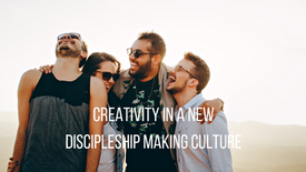 Creativity in New Discipleship Making Culture | Deb and Christian Ray Flores | Exponential 2019