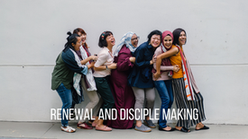 Renewal and Disciple Making | Dave Clayton and Christian Ray Flores | Exponential 2019