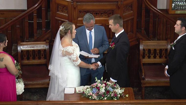 Blue Bug Weddings