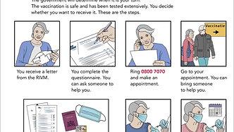 Vaccination Measures