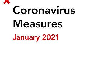 Coronavirus Measures