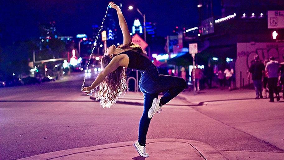 Les cours de Danses en ligne