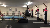 training space