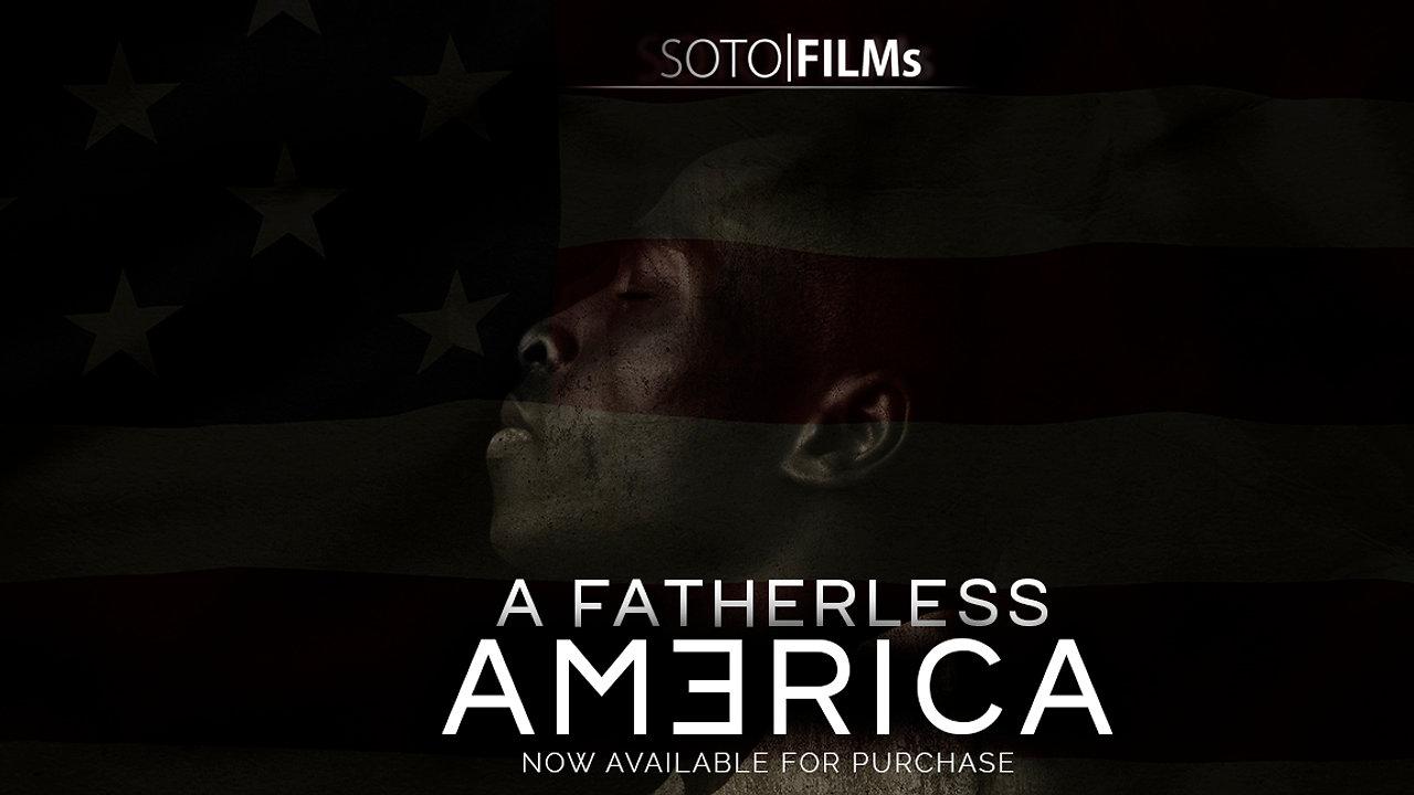 A Fatherless America