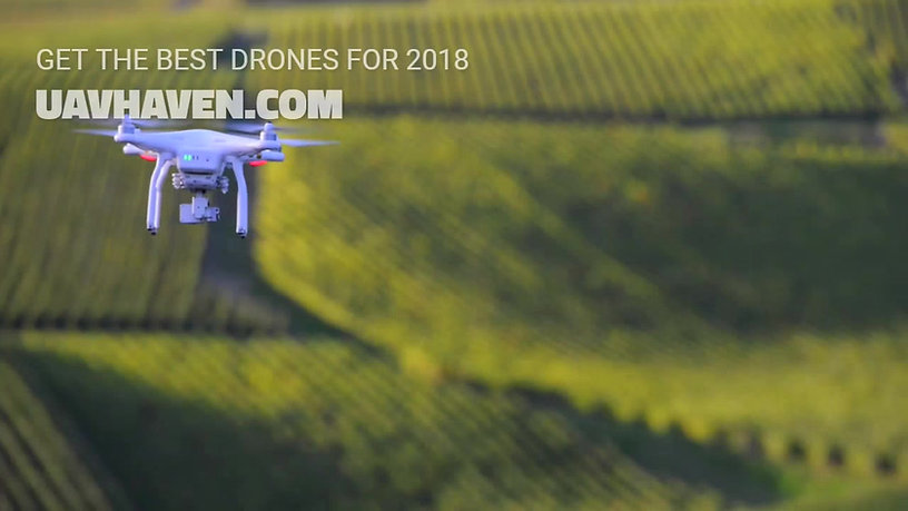 Affordable Drone - Drone Production Video