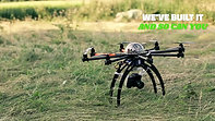 Build Affordable Drone
