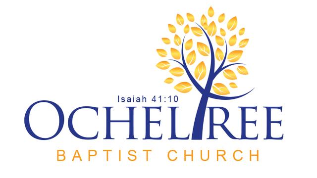 Ocheltree Baptist Church