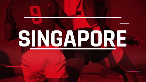 Singapore Sevens