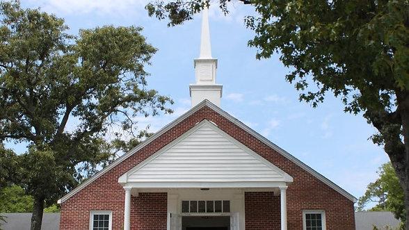 A Prophet Like Moses | Deut. 18:15-19 at Lakeside Baptist Church