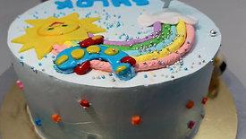 Dreamland Cake