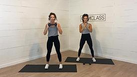 StrengthClass - Lower body