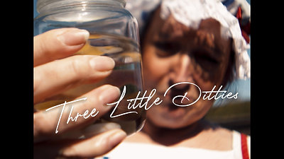 Three Little Ditties