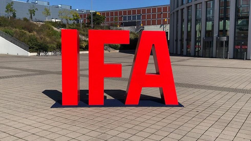 OneVisage IFA 2020