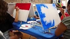 Thursday Paint Class